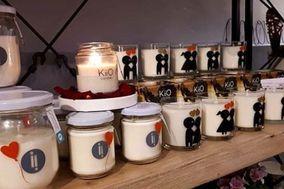KiiO Candles