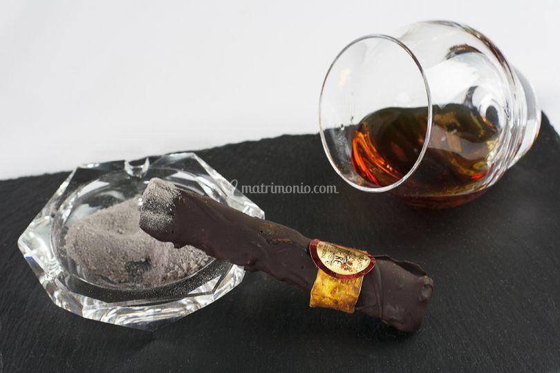 Sigaro e rum
