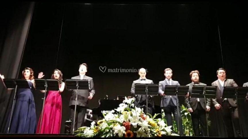 Concerto Busseto