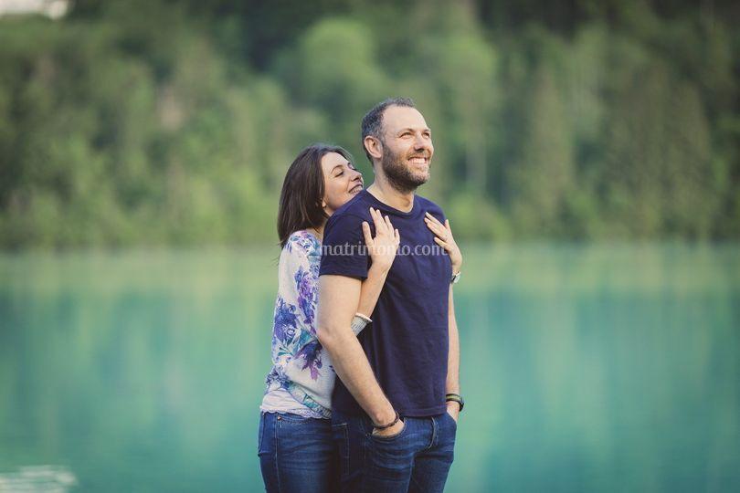 Antonella+Pierluigi Engagement