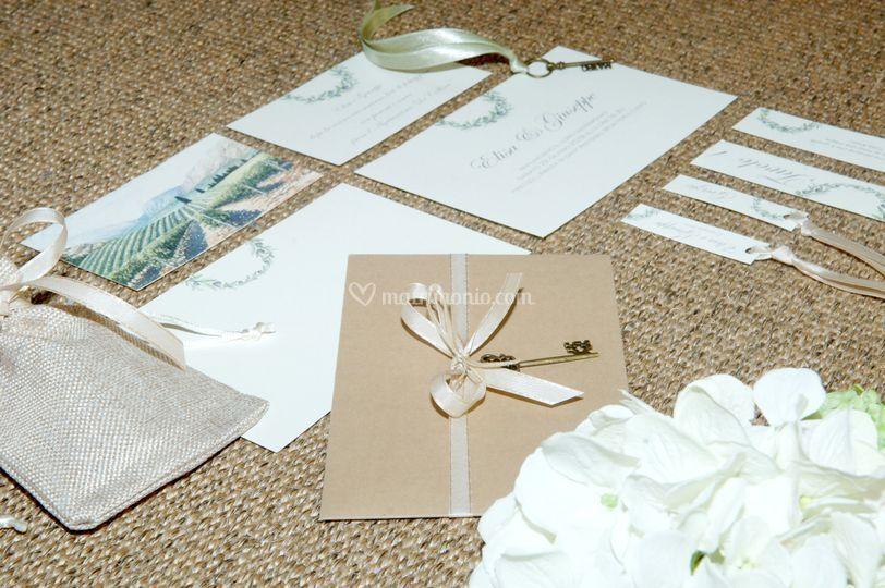 Matrimonio Tema Toscana : Suite grafica tema toscana di momenti eventi wedding planner foto