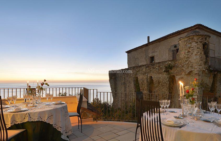 Matrimonio Spiaggia Paestum : San francesco resort