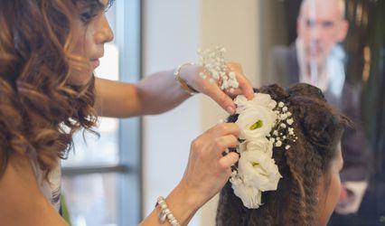 Claudia Concas Hair Designer
