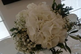 Silvia Rossi Flower and Event Design