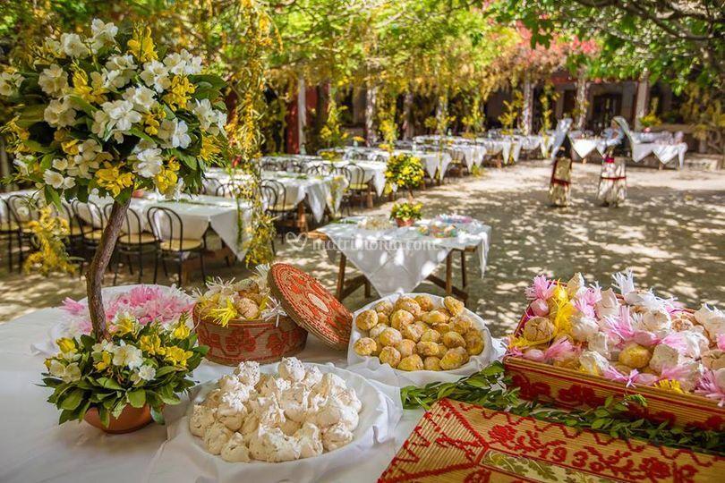 Sa festa di Casa Atzeri