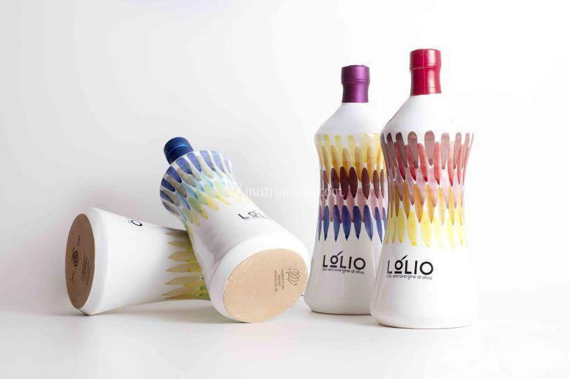 Lolio Ceramic edition