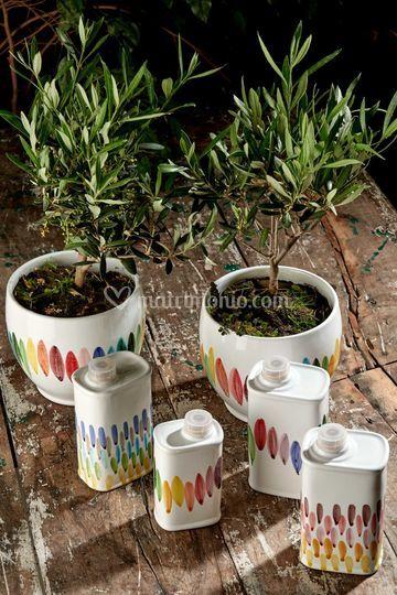 Lolio ceramic collection