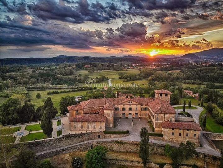 Villa Castello Durini