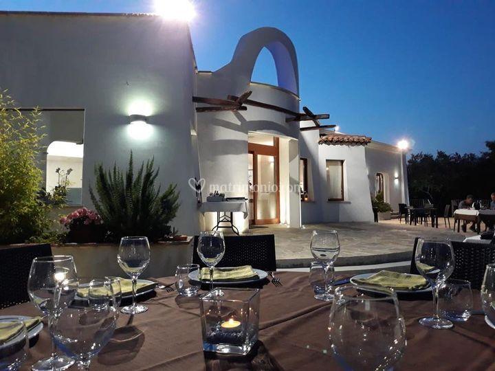 Al Miele Restaurant