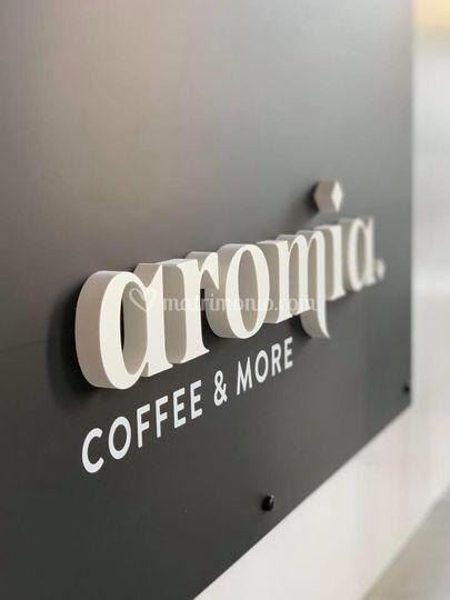 Aromia