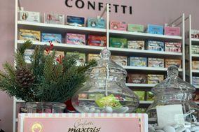 Aromia - confetti