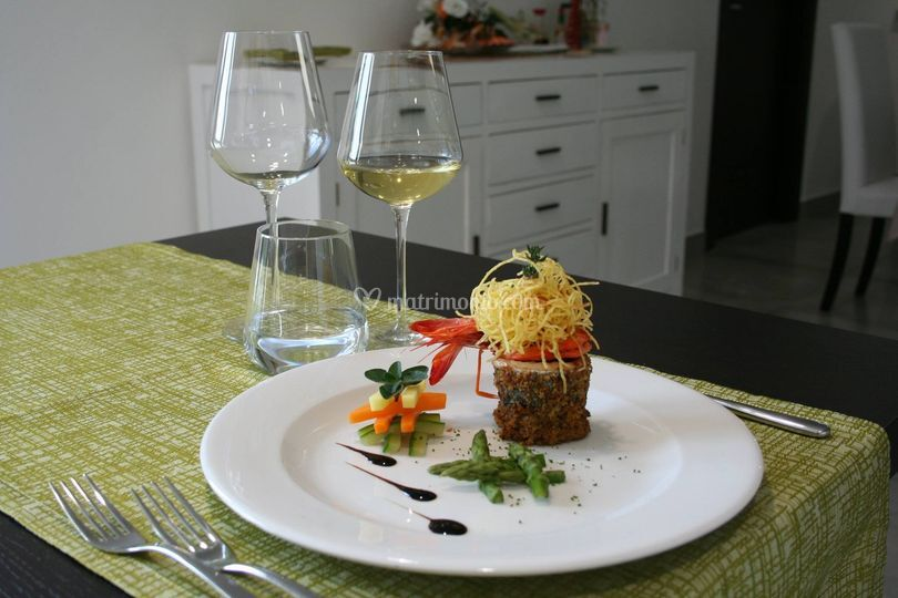 Al Miele Catering
