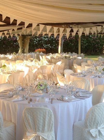 Catering & banqueting
