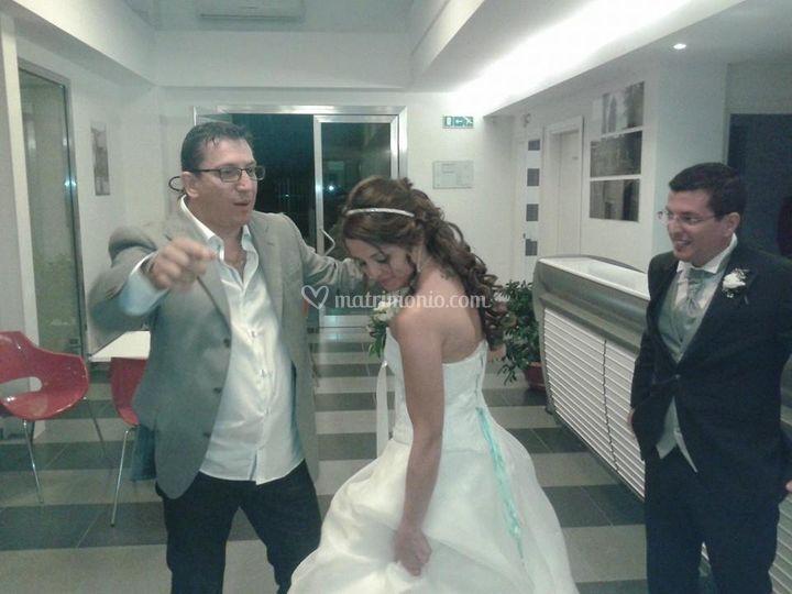 Scene di un matrimonio