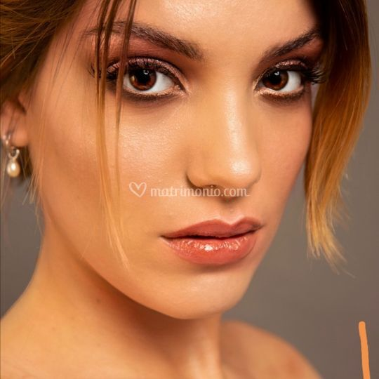 Make up beauty sposa