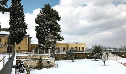 Villa del Barone 1