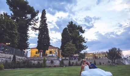 Villa del Barone 2