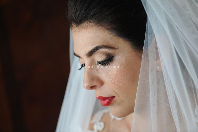 Make up sposa 2020