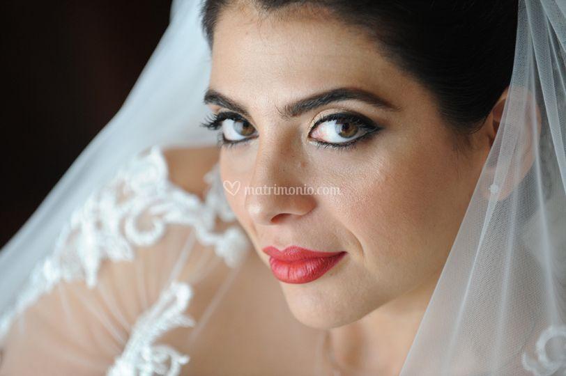 Makeup sposa 2020