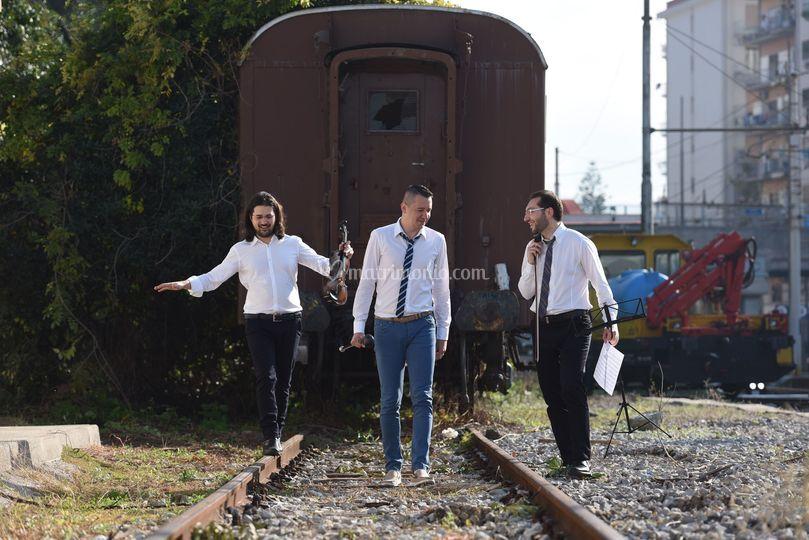 Moondrops Trio