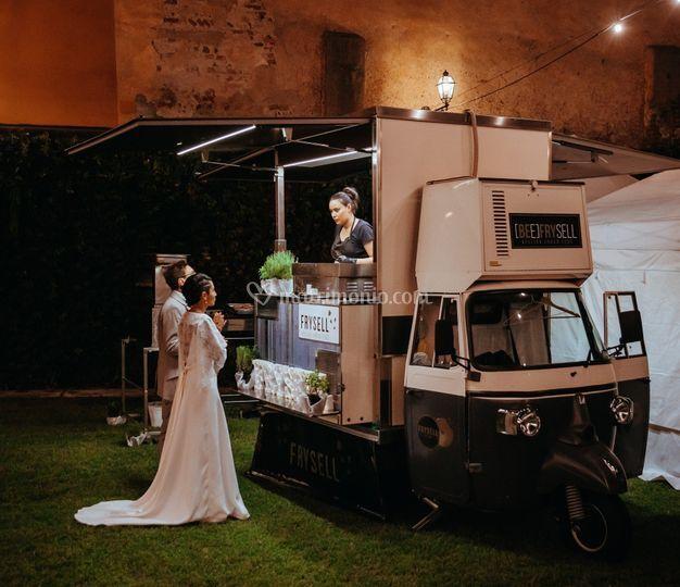 Yuba - Food Truck Agency