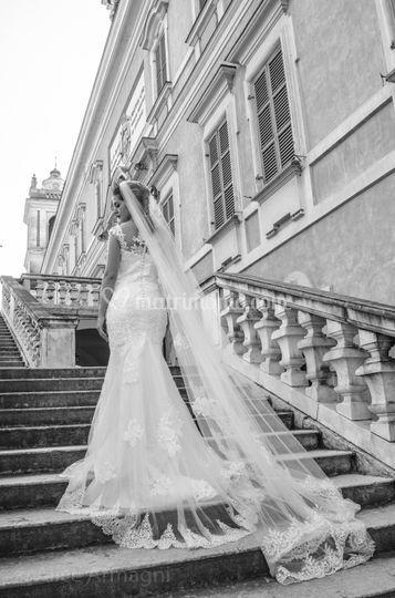 Micaela Boutique Abito da sposa 062ba49b861