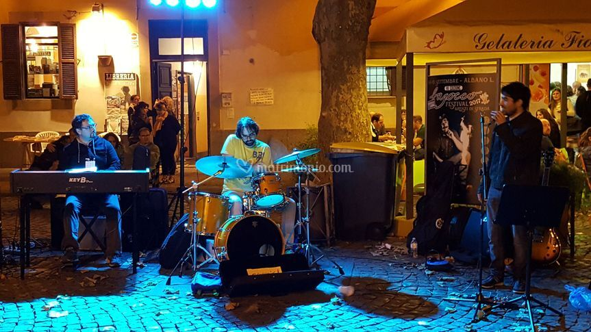 Concerto in piazza
