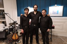 SeaSide Organ Trio