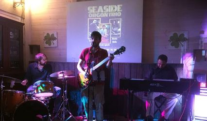SeaSide Organ Trio 1