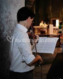 Accompagnamento musicale cerim