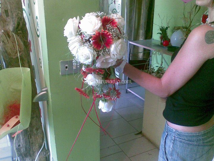 Creatività floreali