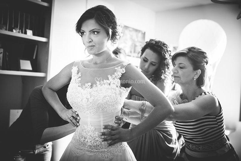 Fotografo Matrimonio Puglia