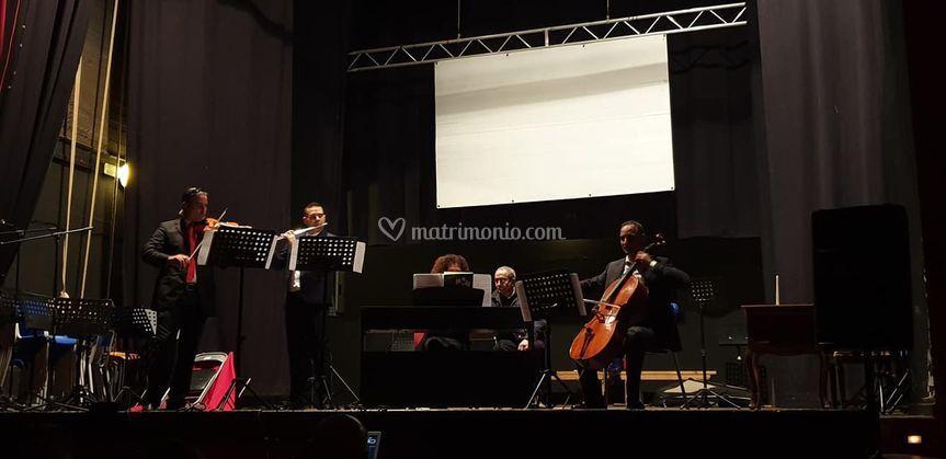 Gruppo musica classica