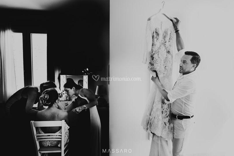 Migliore Fotografo Matrimonio