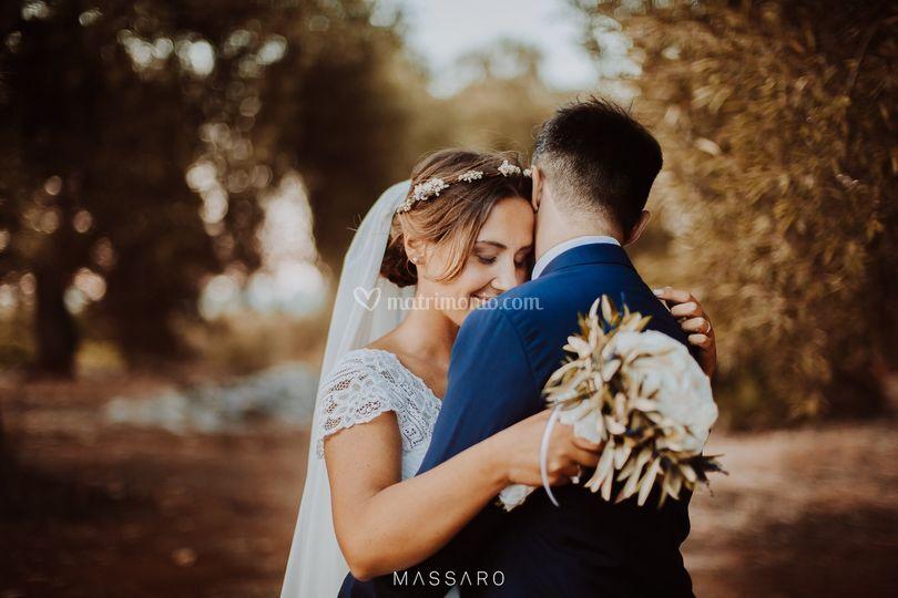 Fotografo matrimonio artistico