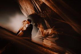 Vincenzo Massaro Wedding Photographer