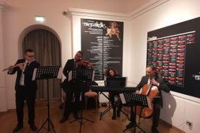 Quartetto Meraviglie