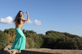 Mairin Aracri Danzatrice del Ventre
