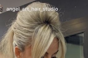 Angel Art Hair Studio
