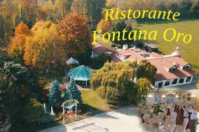Ristorante Fontana Oro