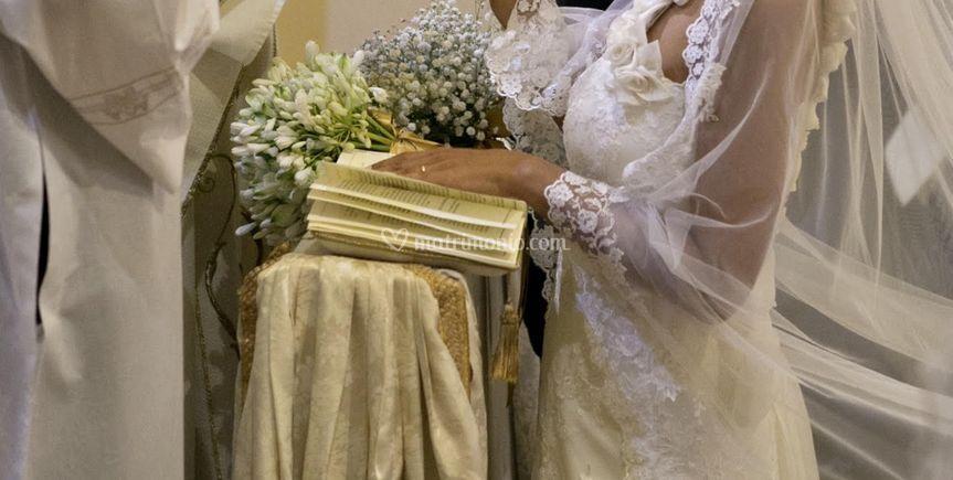 Silvia Summa Wedding Planner and Designer