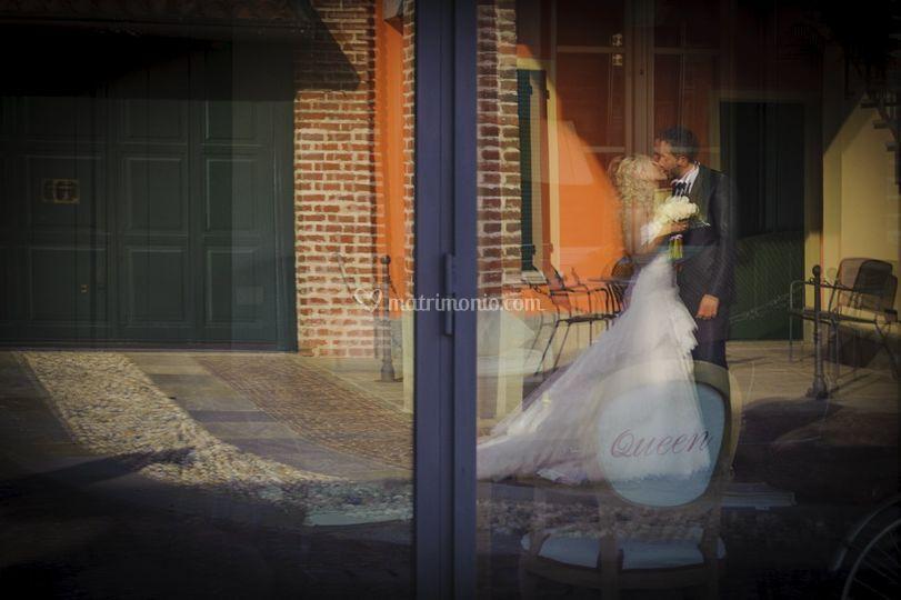 Matrimonio - Agriturismo chic