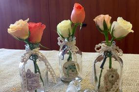 Tulle e Tulipani di Daniela Sari