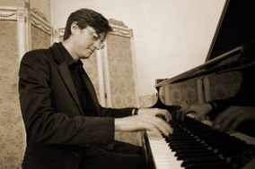 Luca Cigaina - pianista concertista