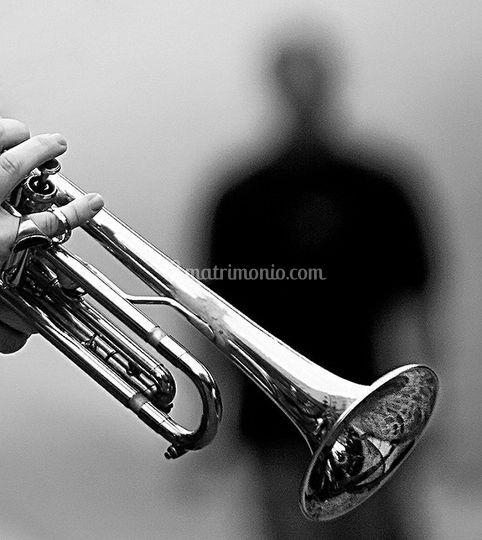 Ariel Jazz Tromba