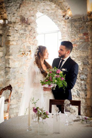 Matrimoino all'interno