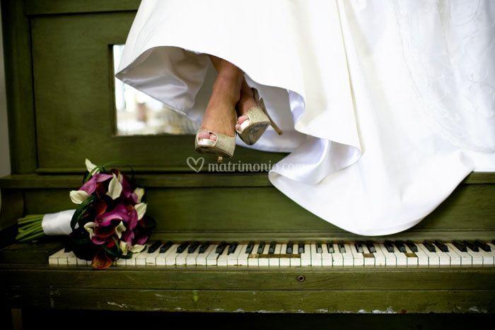 Pianoforte Cerimonia