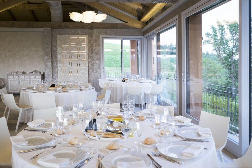 Ristorante 21 9 di ristorante 21 9 foto 14 for Carretta arredamenti torino