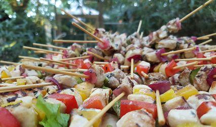 Tavole Sul Naviglio Catering