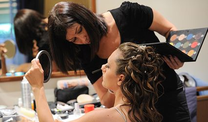 Federica Guglielmo Make-Up Artist 1